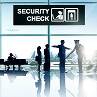 Travel Safety & Security